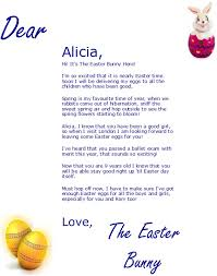 easter letter templates u2013 happy easter 2017