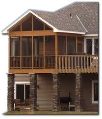 Best 25 Stone Columns Ideas by Best 25 Screened In Deck Ideas On Pinterest Diy Screen Porch