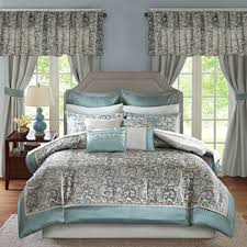 green bed set green comforters bedding sets for bed bath jcpenney