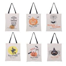 halloween totes online get cheap funny shopping bags aliexpress com alibaba group