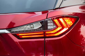 lexus rx red 2017 2016 lexus rx 350 u0026 450h first drive photo u0026 image gallery