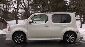 cube like cars 2010 nissan cube krom drive time review youtube