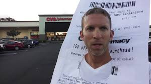 halloween costumes com coupon cvs receipt costume goes to cvs youtube