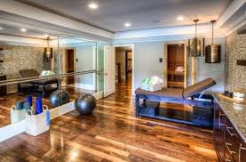 Home Gym Supply From Raw Corporate Health - Home gym interior design