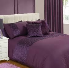 Purple Grey Duvet Cover Purple And Grey Duvet Cover Home Design Ideas