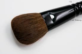 goss makeup artist crown brushes