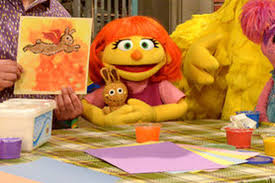 sesame street halloween background sesame street u0027s newest muppet is teaching kids how to understand