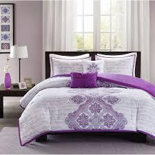 Purple U0026 Pink Teen Bedding by 83 Best M U0027s Bedding Images On Pinterest Bedroom Flat And Flower