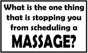 therapy openings tomorrow is 45 00 sat and we a few openings left