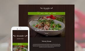 premium cuisine 20 mouthwatering food drinks woocommerce themes inspirationfeed