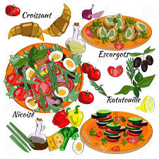 cuisine nicoise traditional dishes of cuisine nicoise ratatouille