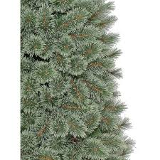 Unlit Artificial Christmas Trees Canada by Holiday Time Unlit 7 U0027 Branford Spruce Artificial Christmas Tree