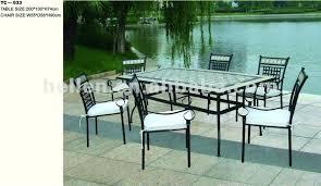Tiled Patio Table Ceramic Tile Patio Table Set Patio Furniture Conversation Sets