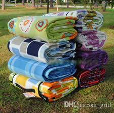 Outdoor Picnic Rug Large Outdoor Picnic Mat Rug Pad Moisture Proof Pad Thickening