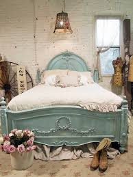 Cottage Bedroom Furniture by Painted Cottage Shabby Aqua Vintage French Bedroom Ideas Hupehome