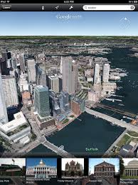 Boston Maps Google Com by Google Launches Its New 3d Maps On Ios Desktop Coming Later This