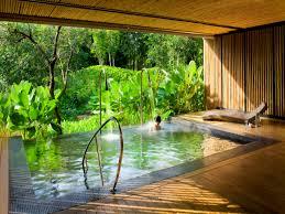 Tropical House Plans Tropical Themed Bathroom Open Air Tropical House Plans Tropical