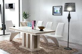 Dining Tables With Marble Tops White Marble Dining Room Table Medium Size Of Kitchen Marble Top