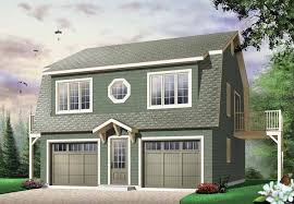 Two Story Workshop Garage Apartment Plans Plan G Garage Plans And Blue Prints From
