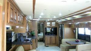 newmar dutch star rv interior walk through youtube