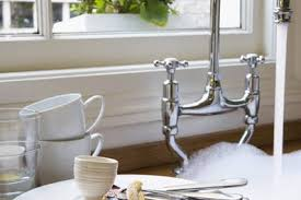 Bathroom In The Kitchen 5 Good Cleaning Habits To Adopt In The Kitchen Kitchn