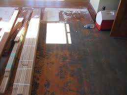 wood floor restorations olde tyme craftsmen