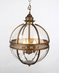 Multi Globe Pendant Light Trendy Vintage Loft Globe Pendant Lights Wrought Iron Glass Shade