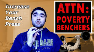Increase Bench Press Fast How To Increase Your Bench Fast 30 Lbs In 30 Days Youtube