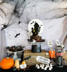 haunted house halloween super spooky party theme u2013 sunshine parties