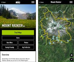 Best Map App Need The Ultimate National Parks Guide Get This App