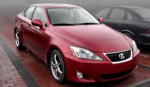 2007 Lexus Is250 Interior File Lexus Is250 With X Package Red Jpg Wikimedia Commons