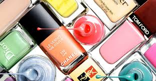 summer nail colors the best shades and trends for 2017 posherry