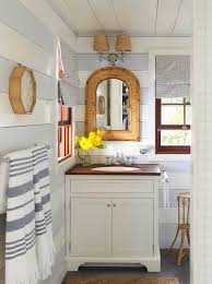 House Bathroom How To Restore A Cute Old Beach Cottage In The Bahamas Coastal