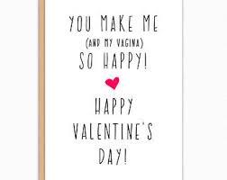 Sexy Valentine Meme - holiday seasonal cards etsy