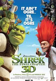 Shrek 4 (2010)