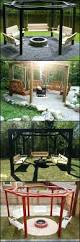 articles with pergola swing fire pit tag astonishing swing fire