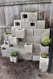 57 best cinder block ideas images on pinterest backyard ideas