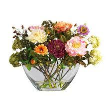 shop home decor u0026 paint artificial plants at lowes com polyvore