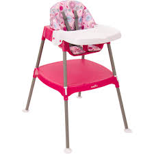 Child High Chair Furniture Child Feeding Chair Portable Infant Seat High