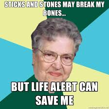 Life Alert Meme - 18 life alert memes that will save you from boredom