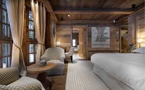 Ski Chalet House Plans Chalet Gentianes Courchevel 1850 France Is A Luxury Ski Chalet