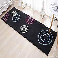 acariens de cuisine qiangda tapis de cuisine anti acariens tapis de cuisine antidérapant