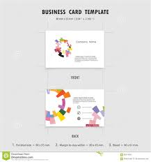 100 business card size template illustrator printable bi fold