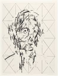 frank auerbach artnet