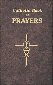 prayer book catholic church prayer books and devotions general