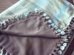 Fleece Throws For Sofas Best 25 No Sew Fleece Blanket Ideas On Pinterest Braided Fleece
