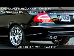 mercedes clk amg price 2005 mercedes clk class clk55 amg cabriolet for sale