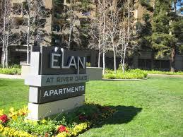 elan apartments san jose california