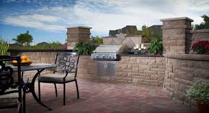 Cost Of Brick Patio Outdoor Kitchen Cost Ultimate Pricing Guide Install It Direct