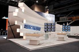 exhibition stand design every trade show needs some new custom exhibition displays that